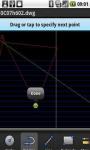 AutoCAD 360 screenshot 2/2