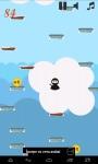 Stick Ninja Jump screenshot 2/4