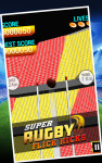 Super Rugby Flick Kicks screenshot 1/4