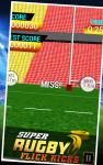 Super Rugby Flick Kicks screenshot 2/4