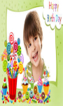 Birthday Photo Maker-1 screenshot 3/4