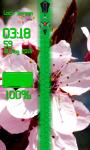 Spring Zipper Lock Screen screenshot 6/6