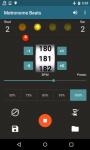 Metronoom Beats Pro special screenshot 3/6