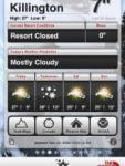 The Snow Report screenshot 1/1