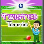 Twisted Tennis screenshot 1/2