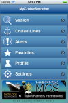 My Cruise Searcher - book your next cruise screenshot 1/6