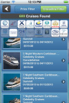 My Cruise Searcher - book your next cruise screenshot 5/6