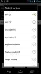 Phone Schedule screenshot 2/6