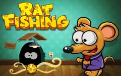 Rat Fishing screenshot 1/5