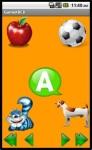 Kids Abcd screenshot 1/5
