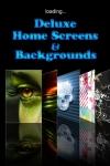 Deluxe Home Screens & Backgrounds screenshot 1/1