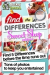 Find the Differences - Sweet Shop Pro screenshot 1/1