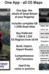 OutDoors GB with National Parks OS Maps 1:50k screenshot 1/1
