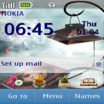 Makkah Theme screenshot 1/3