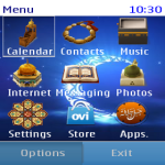 Makkah Theme screenshot 2/3