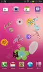 Spray Flowers HD screenshot 2/6