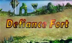 Defiance Fort screenshot 1/5