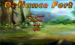 Defiance Fort screenshot 2/5