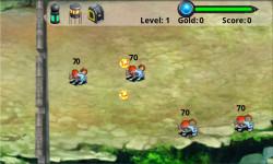 Defiance Fort screenshot 3/5