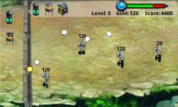 Defiance Fort screenshot 4/5