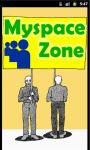 Myspace_Zone screenshot 1/4