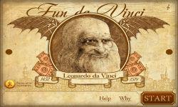 Leonardo Experiment screenshot 1/6