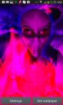 Alien Attack UFO Crash LWP screenshot 3/3