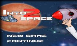 Into Space 2 free screenshot 1/6