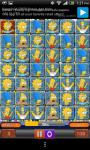 Simpsons SwapIt screenshot 2/2