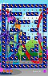Sweet Rush maze candy screenshot 4/4