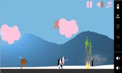Touch Run Cow screenshot 2/3