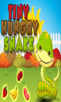 Tiny Hungry Snake - Free screenshot 1/4