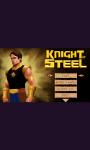 Knight Of Steel screenshot 1/6