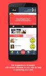 USHER - Share Meet Chat Help screenshot 2/6