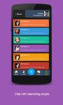 USHER - Share Meet Chat Help screenshot 3/6