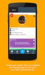 USHER - Share Meet Chat Help screenshot 4/6