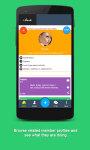 USHER - Share Meet Chat Help screenshot 6/6