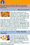 Cure for Diabetes screenshot 3/3