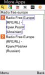 RFE/RL Ukrainian for Java Phones screenshot 3/6