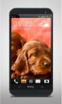Laky Dog Puppies LiveWP screenshot 1/3