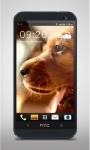 Laky Dog Puppies LiveWP screenshot 2/3