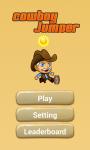 Cowboy Jumper screenshot 1/4