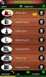 Office Ringtones screenshot 2/6