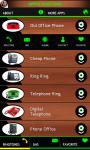 Office Ringtones screenshot 3/6