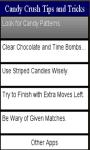 Candycrush tricks screenshot 1/3