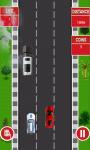 Car Racing Ultron screenshot 2/6