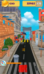 Hoverboard Rush screenshot 1/5