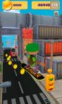 Hoverboard Rush screenshot 3/5