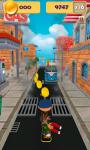 Hoverboard Rush screenshot 4/5
