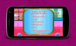 Minion Cooking Pancakes screenshot 3/4